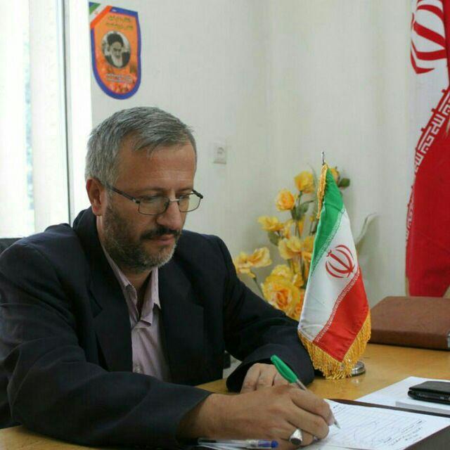 مهندس سید هاشم سید سرخنی با  رأی اکثریت اعضای شورابه عنوان سرپرست و شهردار شهر رودبار انتخاب شد