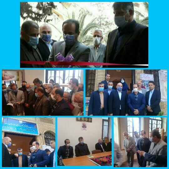 افتتاح موزه رودبار ( میراث هیرکانی، زیتون و مردم شناسی) در ساختمان اهدایی شهرداری رودبار به سازمان میراث فرهنگی و گردشگری